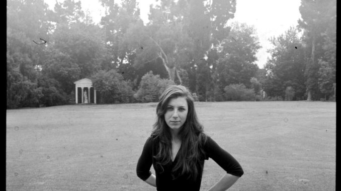 Bandcamp Daily: Julia Holter | Twittering Machines