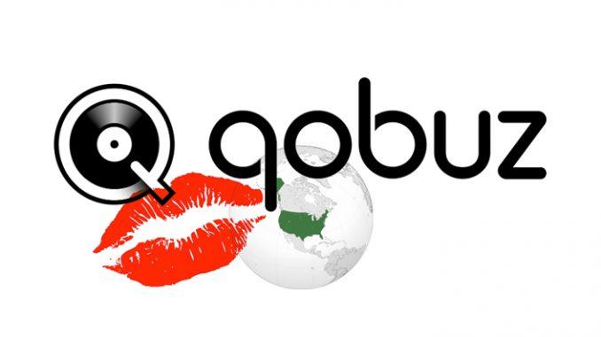 News: Qobuz & USA, It's A Date! – Twittering Machines