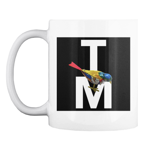 Twittering Machines Merch!